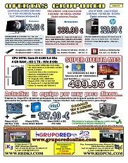 ordenadores red pc
