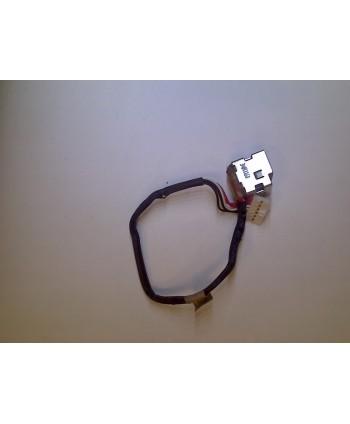 E255394-Hp Dc Power Jack...