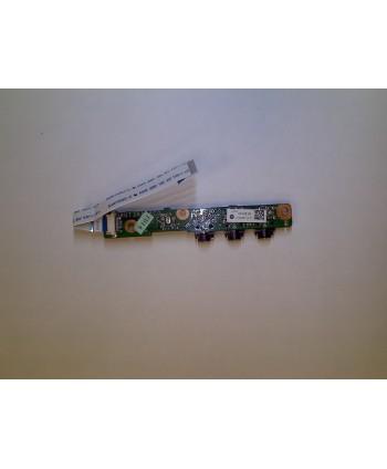 Modulo De Audio Con Cable...