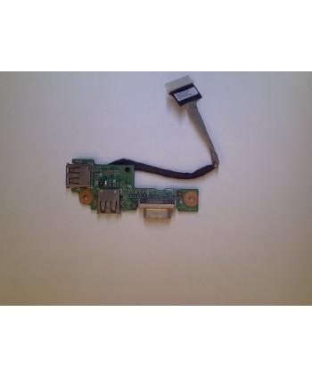 48.4HH03.011-Placa VGA, USB...