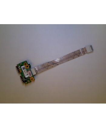 34QT6UB0000-PUERTO USB HP