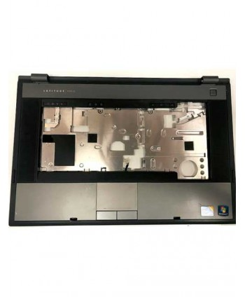Cover superior touchpad...