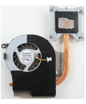 Hewlett Packard G72 - Fan &...