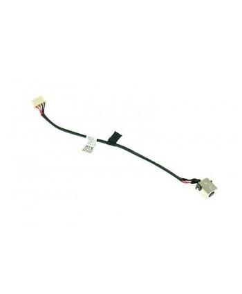 Cable de alimentación de CC...