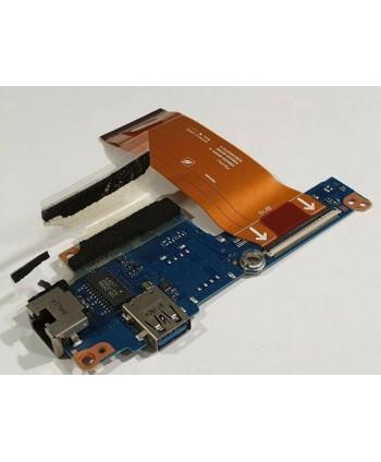 PLACA USB PARA TOSHIBA...