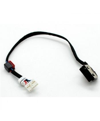 Cable DC-IN Lenovo Ideapad...