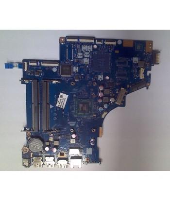 Placa base de computadora...