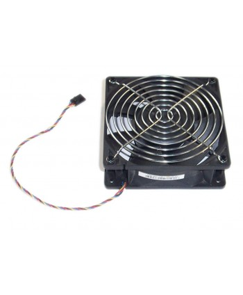 Ventilador alto rendimiento 120 mm. 12 V.