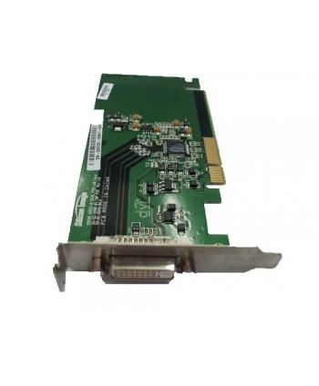 """Tarjeta Dvi-D Card Dell Optiplex Sil 1364A Sil 1364ADd2-N Pci-E """"Recuperada"""""""