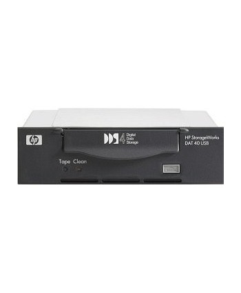 HP StorageWorks DAT 40i, 20/40GB, intern/USB 2.0