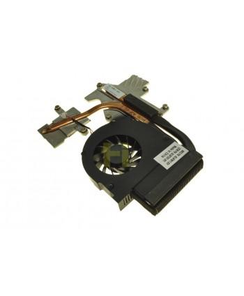 Conjunto disipador de portátil Packard Bell Easynote TJ62