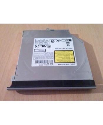 Grabadora DVD-RW IDE para portatil