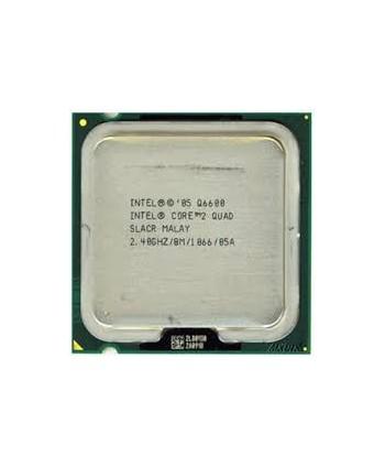 Microprocesador Intel Core 2 Quad Q6600
