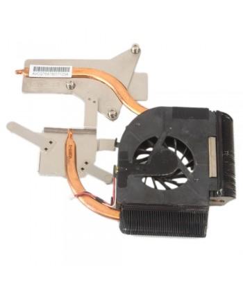 Disipador + ventilador Hp Pavilion DV5 1000