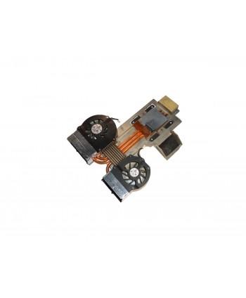 Ventilador Y Disipador Hp Compaq Nx9010