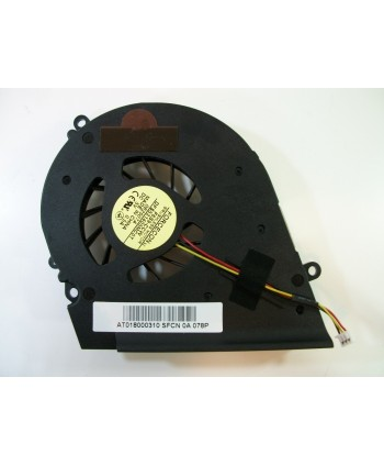 Ventilador CPU Toshiba Satellite A200 A205 A215