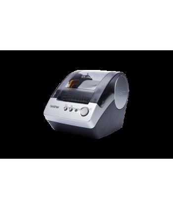 Impresora Etiquetas BROTHER QL-550