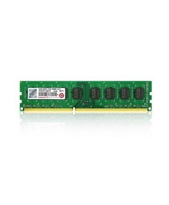Mod. RAM DDR3-1066 4 Gb PC-8500R Refused (varias marcas)