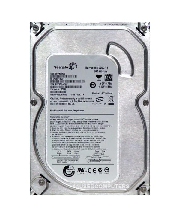 HP SEAGATE 750-GB BARRACUDA 7200.11 SATA HDD DRIVERS FOR WINDOWS VISTA