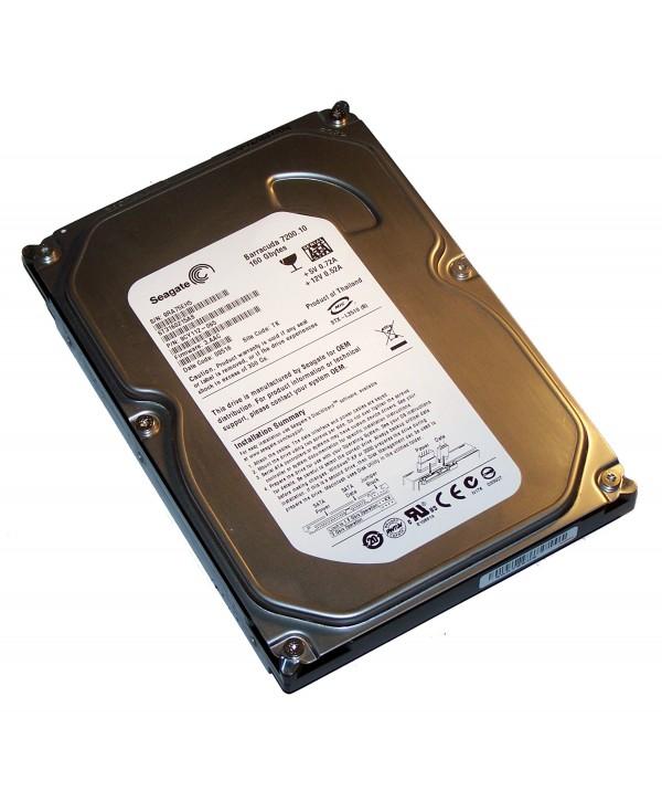 "Seagate ST3160215AS 160GB 7.2K 3.5"" SATA Hard Disk"
