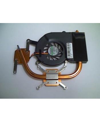 Packard Bell EasyNote Argo C2 Disipador CPU Ventilador