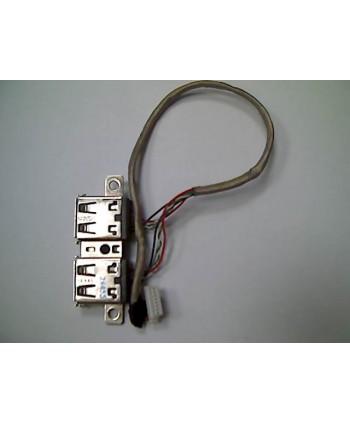 ADAPTADOR USB COMPAQ 6735S