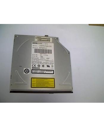 DVD TOSHIBA SATELLITE A200-12X