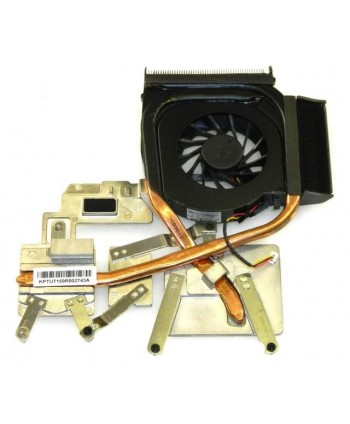 Original HP Dv6 Laptop CPU Cooling Fan - 532613-001