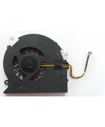 Acer Aspire 5315 Series Cooling Fan F761-CCW, w65x3x3, 0.5A, Bare