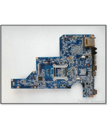 HP COMPAQ G62 Serie Placa Base