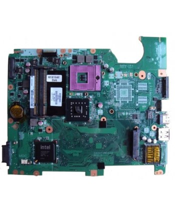 HP Compaq Placa Madre