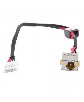 Conector de alimentación-CP2 DC CBL