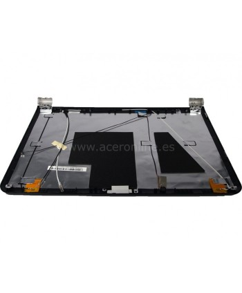 Lcd back cover imr black Acer Aspire
