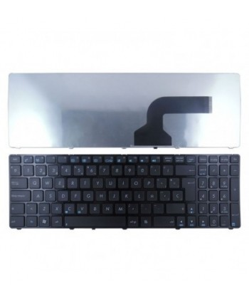 ASUS a53 teclado español