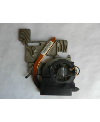 Ventilador y Disipador Acer Aspire