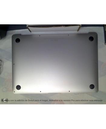 Carcasa Trasera MacBook Air 13.3' A1466 Early 2015 Bottom Base 604-7803-A