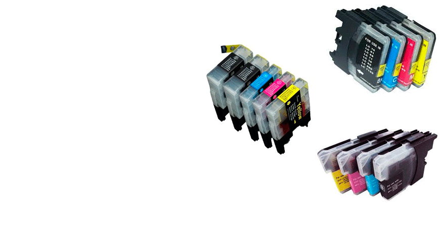 Inkjet Compatible Brother