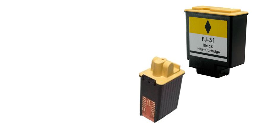 Inkjet Compatible Olivetti