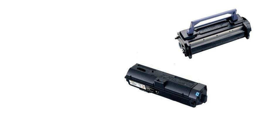 Tóner Laser Monocromo Compatible Epson