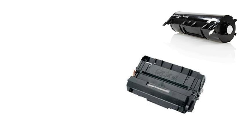 Tóner Laser Monocromo Compatible Panasonic