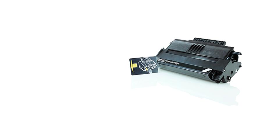 Tóner Laser Monocromo Compatible Sagem