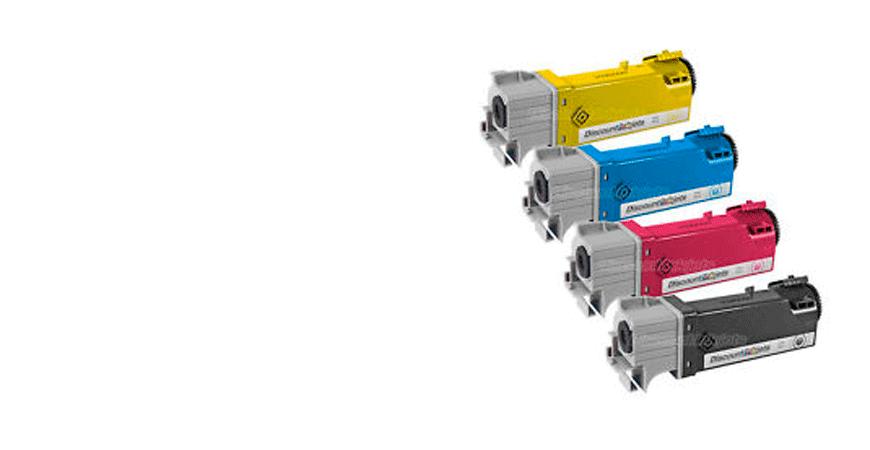 Tóner Laser Color Compatible Dell