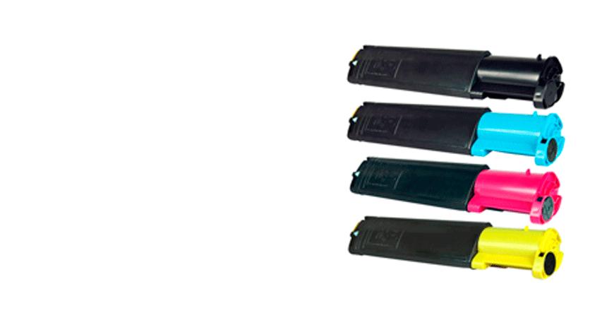 Tóner Laser Color Compatible Epson