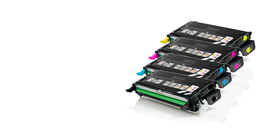 Tóner Laser Color Compatible Lexmark