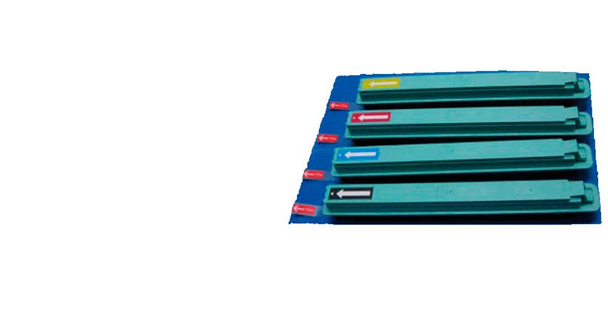 Tóner Laser Color Compatible Panasonic