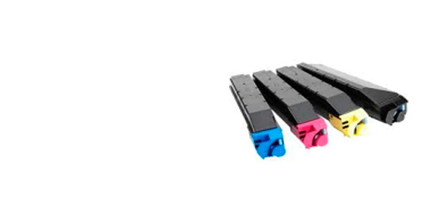 Tóner Laser Color Compatible Sharp