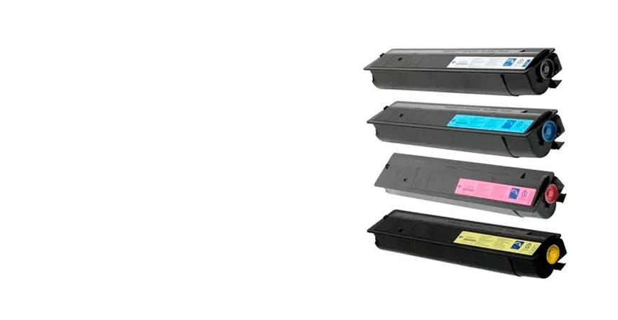 Tóner Laser Color Compatible Toshiba