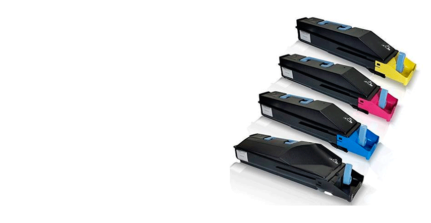 Tóner Laser Color Compatible Utax