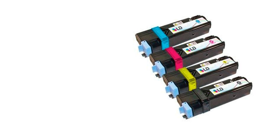 Tóner Laser Color Compatible Xerox