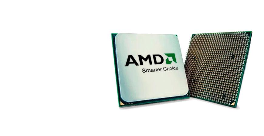 """Procesadores AMD """"OCASIÓN"""""""